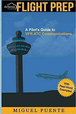VFR ATC Communications Guide