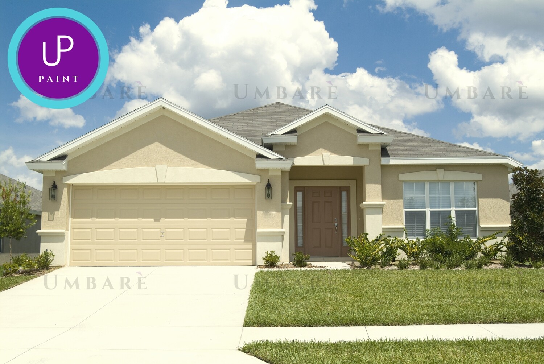 Umbarè Exterior Home Refinish Basics