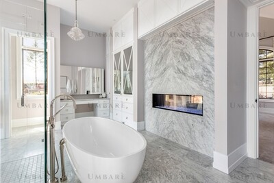 Umbare Elite Bathroom Remodeling Package