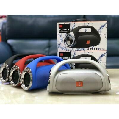 Boom Box Portable Wireless Speaker