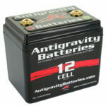 Antigravity AG-1201 Lithium Battery