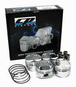 CP Piston Kits GSXR1000 01-12