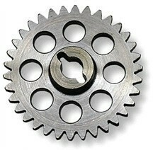 High Volume Oil Pump Gear Hayabusa 99-19