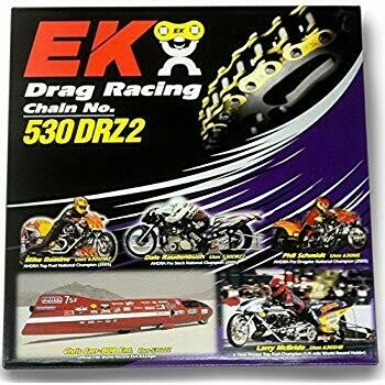 EK DRZ2 530 Drag Chain