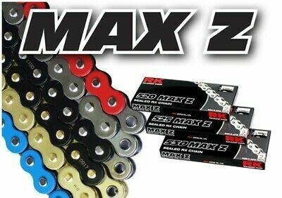 RK MAX Z 530 RX Black/Chrome