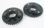 APE Adjustable Cam Sprockets Suzuki GSXR1000 (01-16)