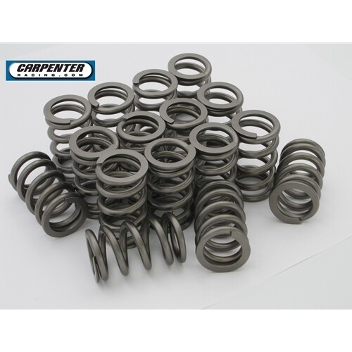 Carpenter Valve Springs Suzuki GSXR1000 (09-18)