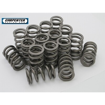 Carpenter Valve Springs Kawasaki ZX10 (04-15)