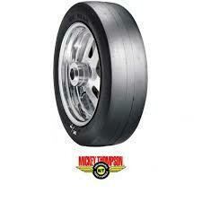 Mickey Thompson 3222 25/7-18 ET Drag Rear Slick