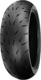 Shinko 003 U-Soft DOT Drag Radial Rear Tire