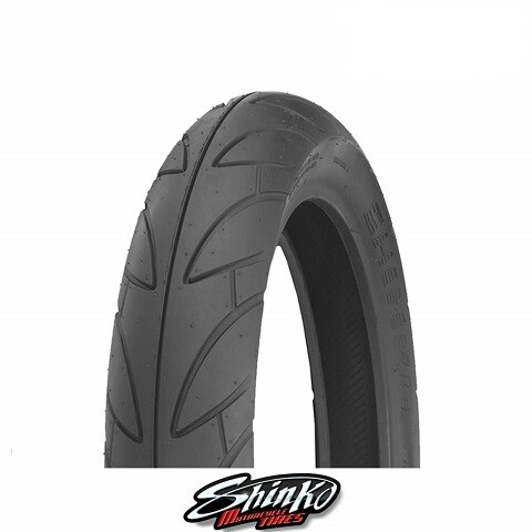 Shinko SR740 110/70/17 Front Tire