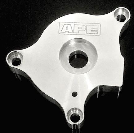 APE Oil Pump Cover Kawasaki ZX14 (06-19)