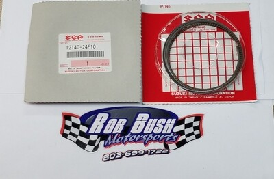 Suzuki OEM Hayabusa Ring Sets 99-19