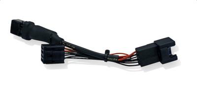 RSR Key Switch Eliminator Harness Suzuki GSX1300R Hayabusa (99-19)