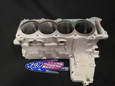 RBM GSXR Sleeved Case Service F1 Series