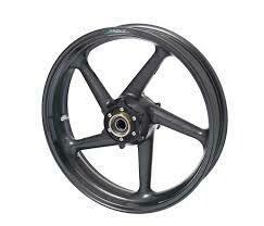 """Marvic Piuma 3.50""""x16"""" Front Wheel ZX14"""
