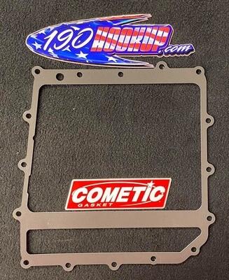 Cometic Oil Pan Gasket Kawasaki ZX10 (06-09)