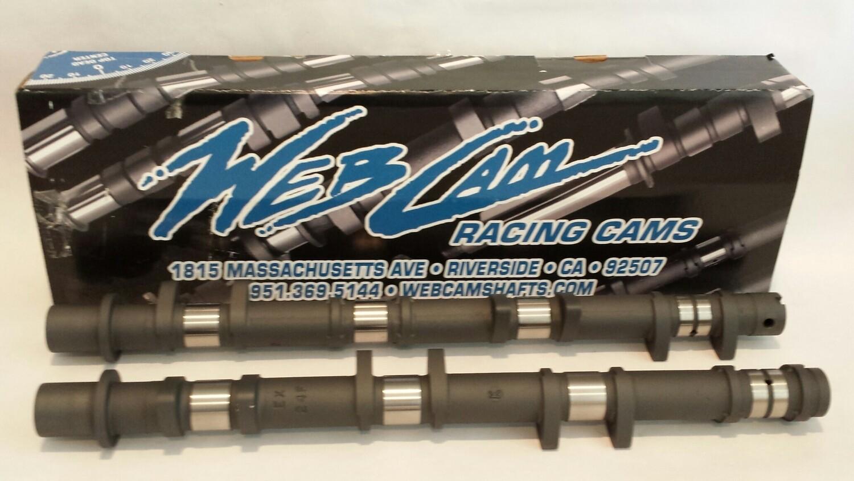 Web Cam Camshafts ZX14 2012-2020