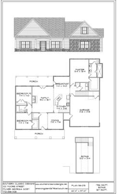 Plan 58-015