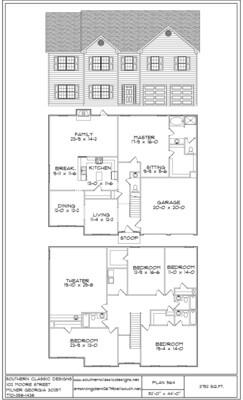 Plan 564