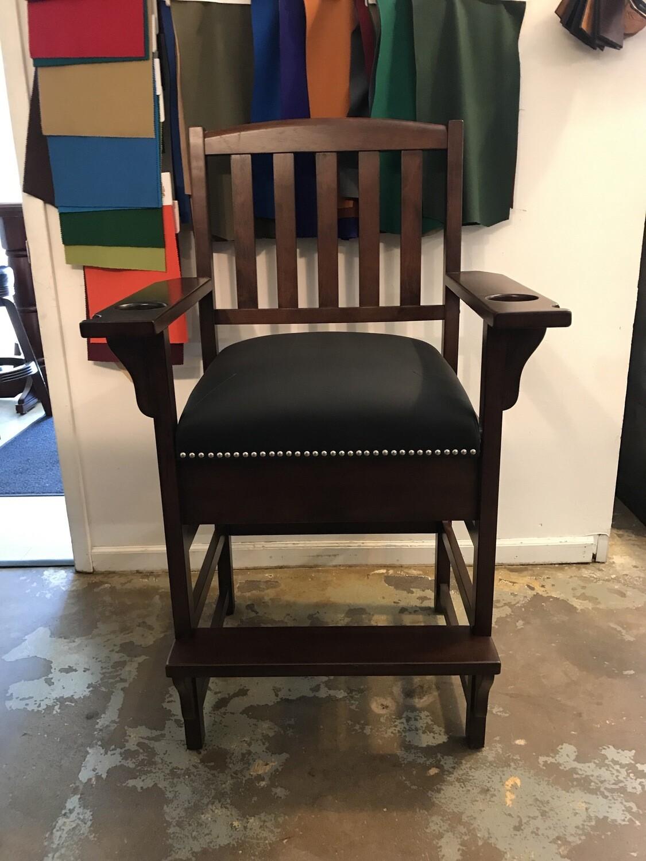 Marquis Billiards Chair