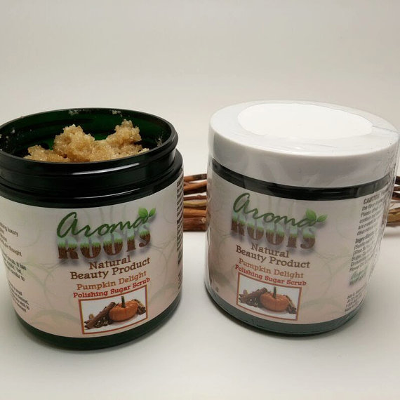 Wholesale Pumpkin Delight Scrub 700358647253