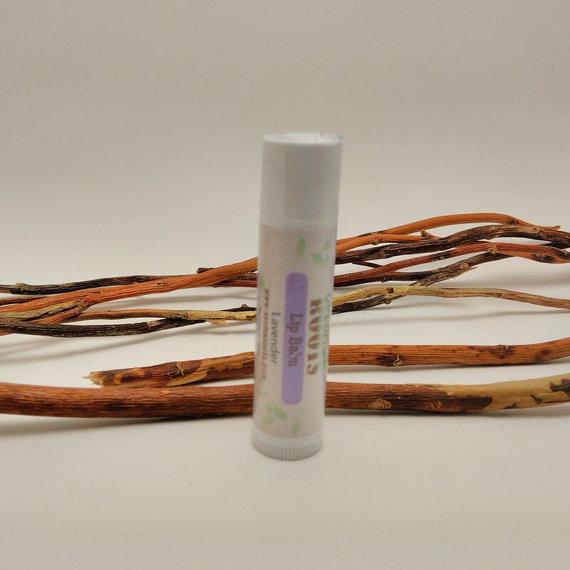 Lavender Lip Balm 0703546605103