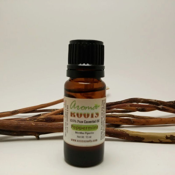 Peppermint Essential Oil 702380901327