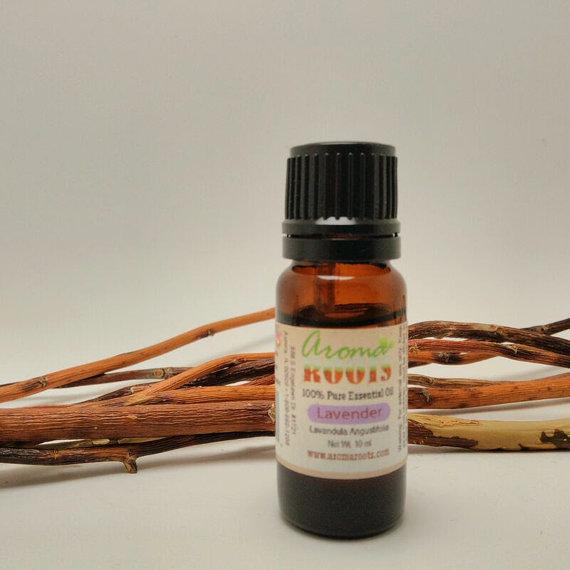 Lavender Essential Oil 702380901297