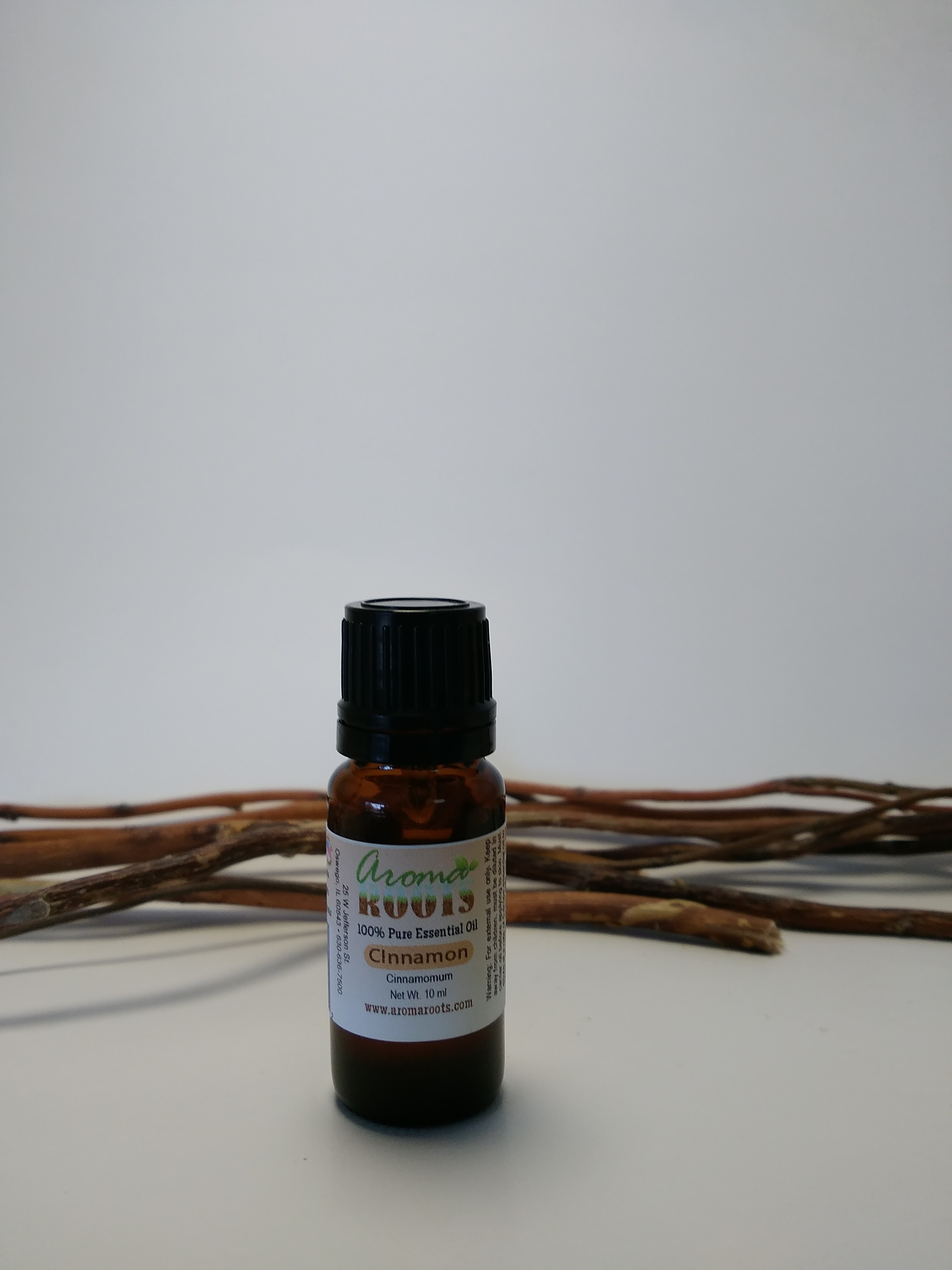 Cinnamon Leaf Essential Oil 717880860142