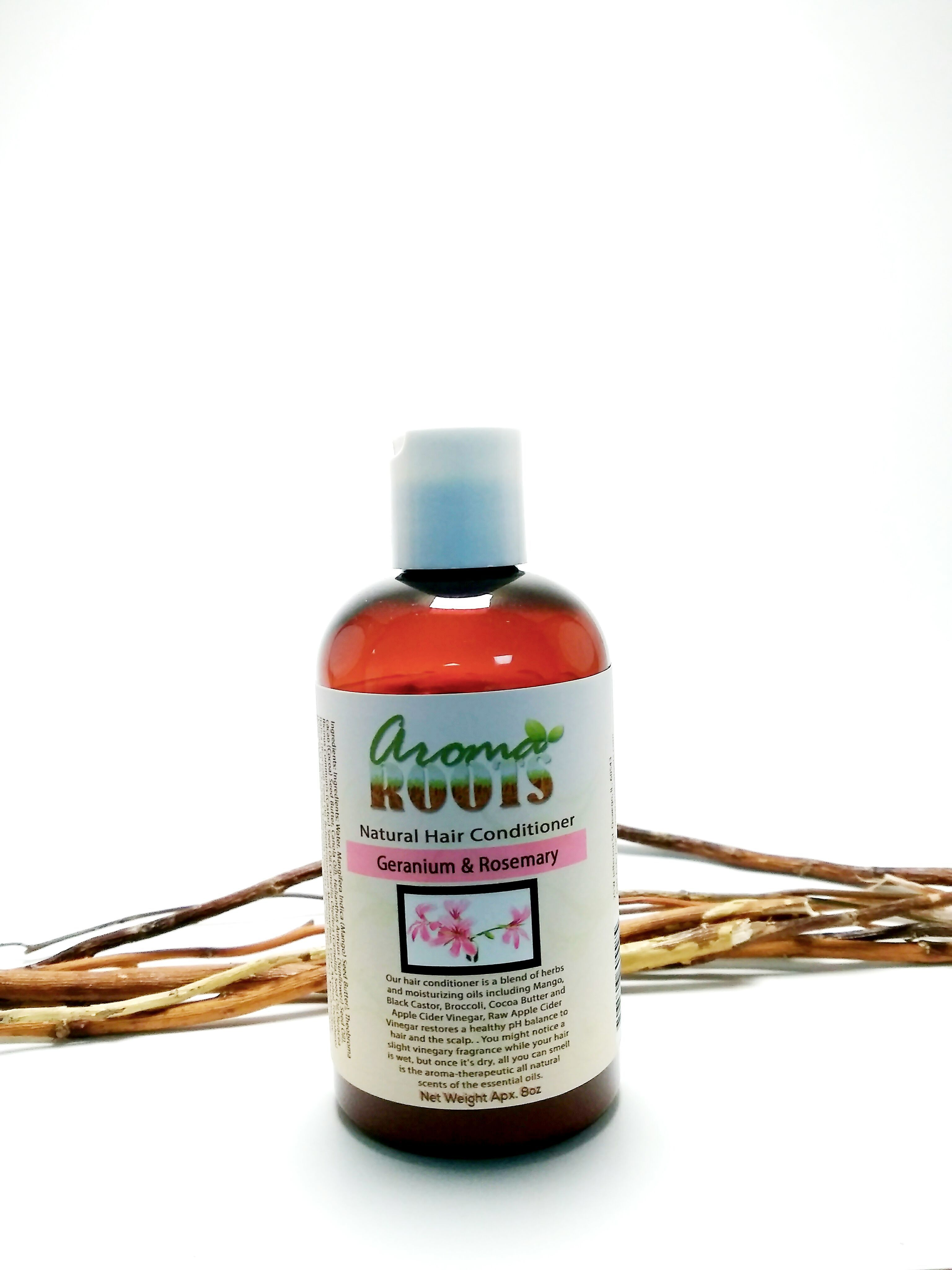 Geranium Rosemary Hair Conditioner 0703546605585