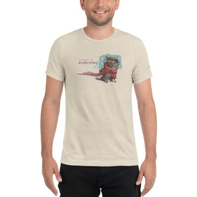 UNDERDOG Short sleeve t-shirt