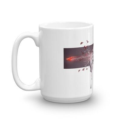 LUVSTRUK Mug