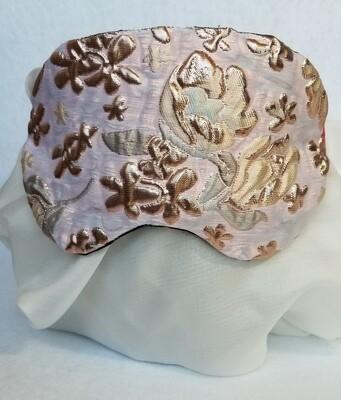 Women's Silk Sleep Mask