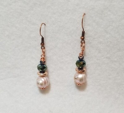 Women's Beaded Earrings