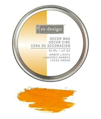 Decor Wax - reDesign by Prima