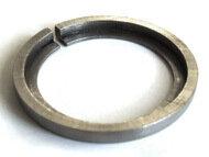 Staubdeckel-Spannring d29/39 x 3.5mm Stahl rostfrei