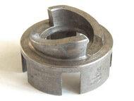 Walzenführungsring d28/34x20mm Stahl