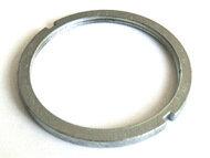 Nutmutter M50x1.25x57x3.5 Stahl verzinkt