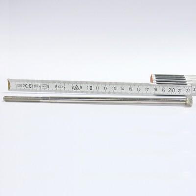 Klemmschraube d6.5mm x 24G/