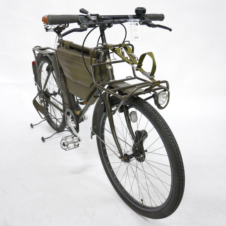 Militärvelo Nr. Z3614   Occasion   Condor Fahrrad 93