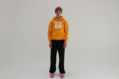 'Jamal One' hoodie