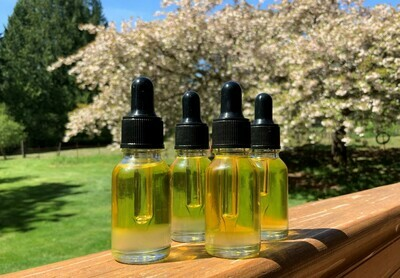 Cuticle Oil- Sale