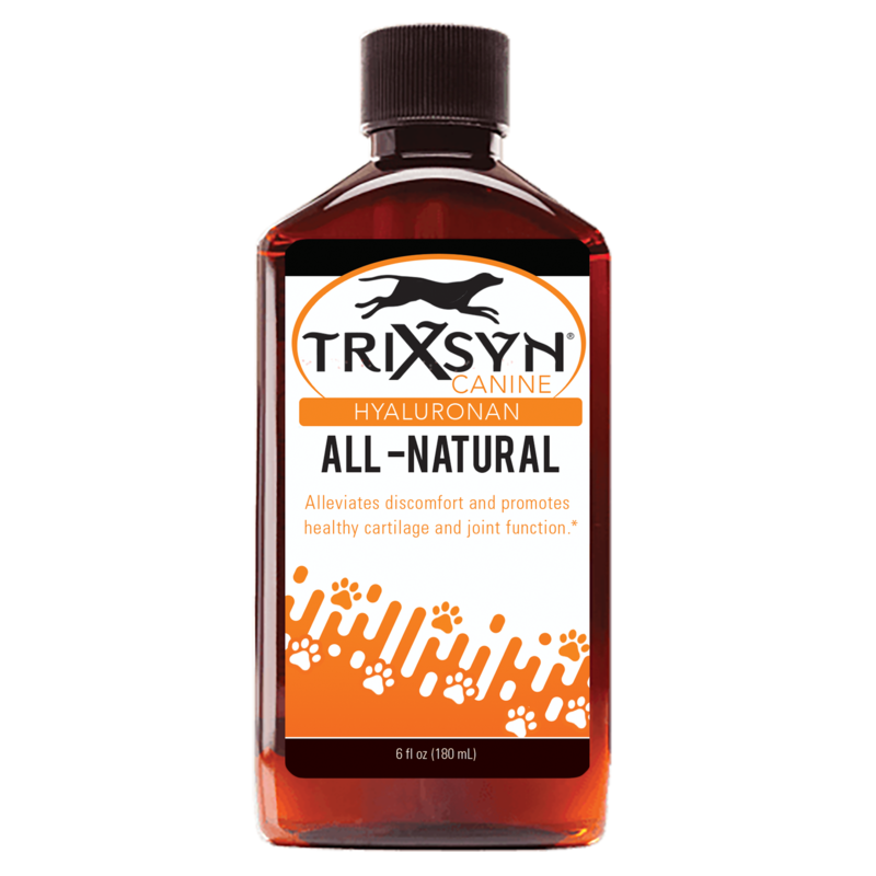 Trixsyn Canine (6oz)