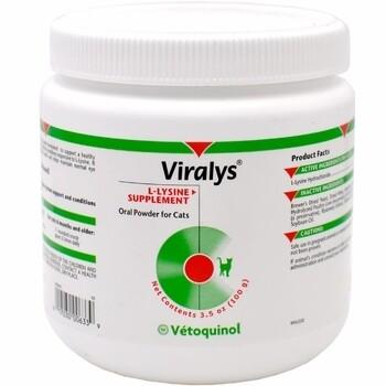 Viralys (3.5oz)