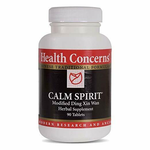 Calm Spirit - 90 tablets