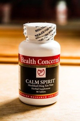 Calm Spirit - 90 tablets