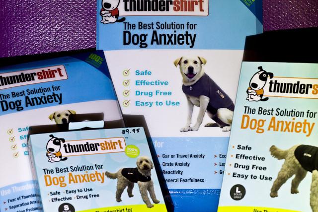 Thundershirt