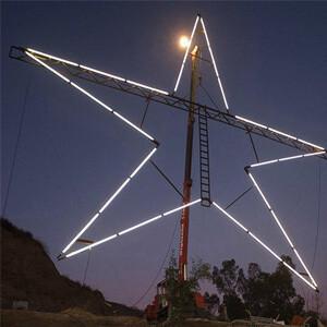 San Antonio Heights STAR