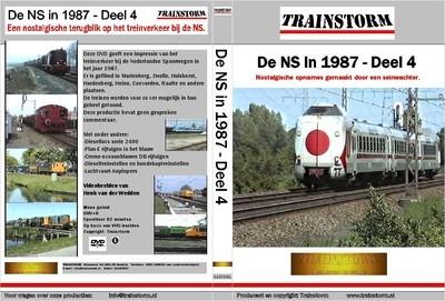 De NS in 1987 deel 4